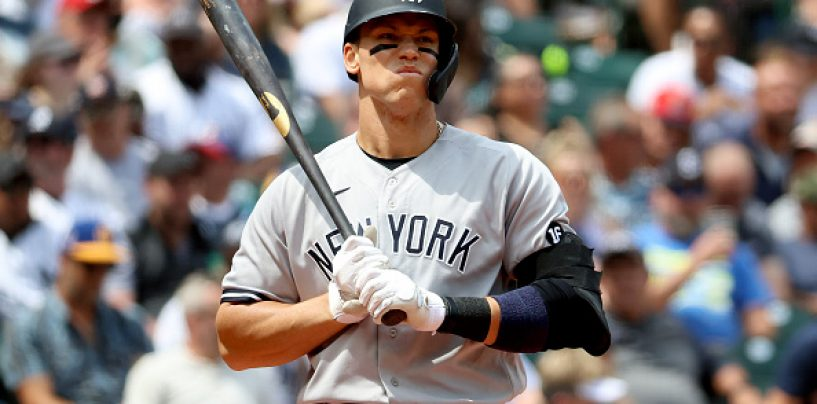 Trading Aaron Judge Not a Possibility for Yankees