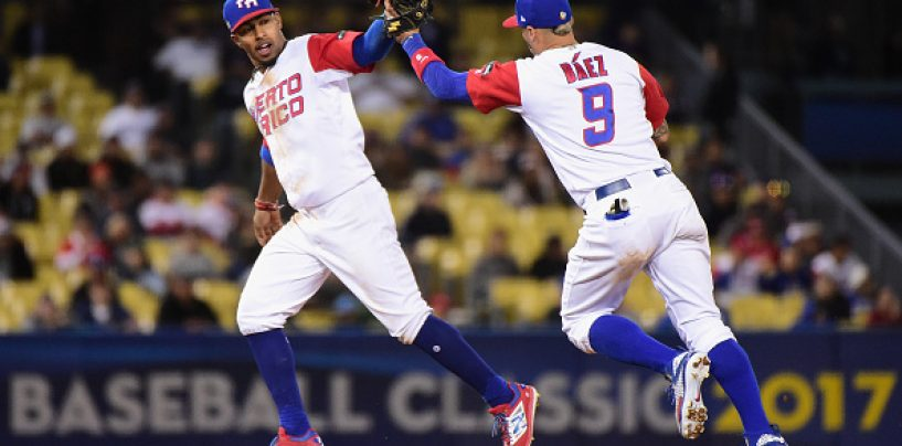 Could The Mets Acquire Javier Baez?