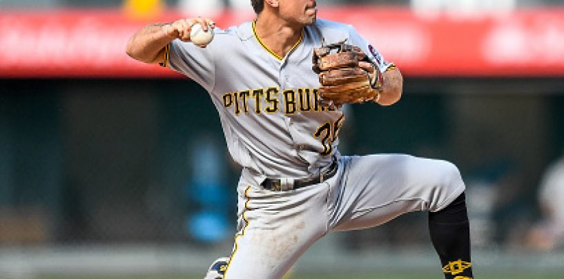 2021 MLB Trade Deadline Preview: Pittsburgh Pirates