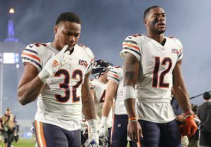 Chicago Bears 2021 Fantasy Preview