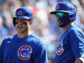 NL Central Trade Deadline Review