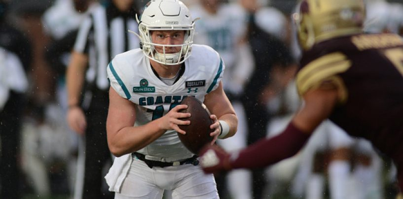 Sun Belt Conference College Football Preview