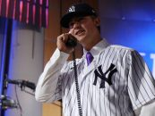 Yankees Select Trey Sweeney With First Round Pick