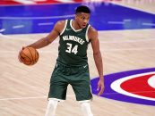 Stop Trying to Diminish Giannis Antetokounmpo's Greatness