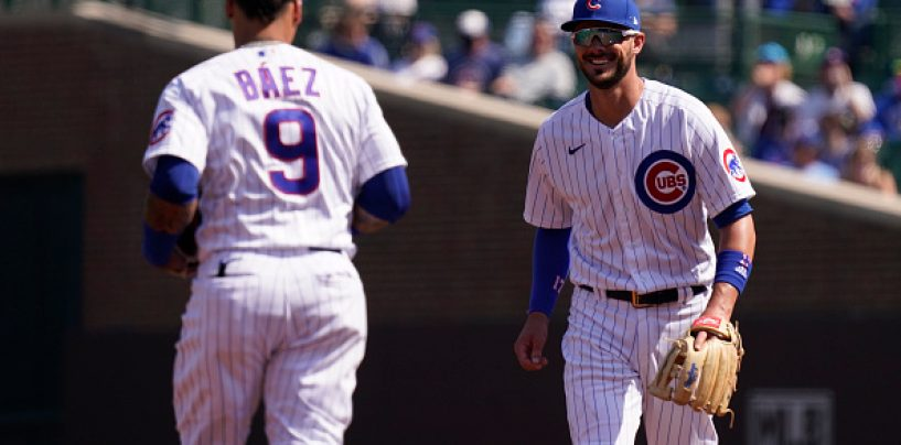 Could Bryant, Baez, or Rizzo Return to Cubs?