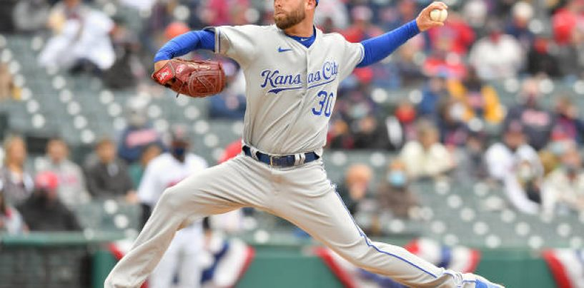 Dodgers Bring in Danny Duffy