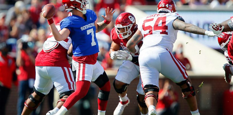 Big 12 College Football Preview