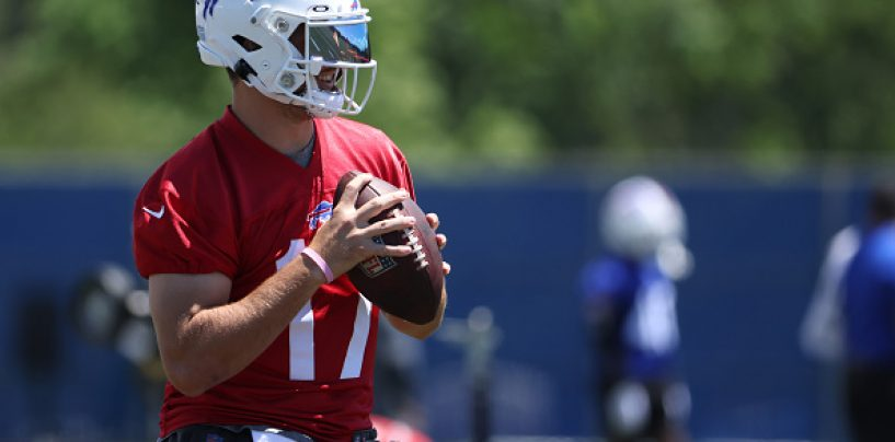 Heller's Five Bold Predictions: AFC East