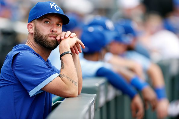 What Danny Duffy Means to Kansas City