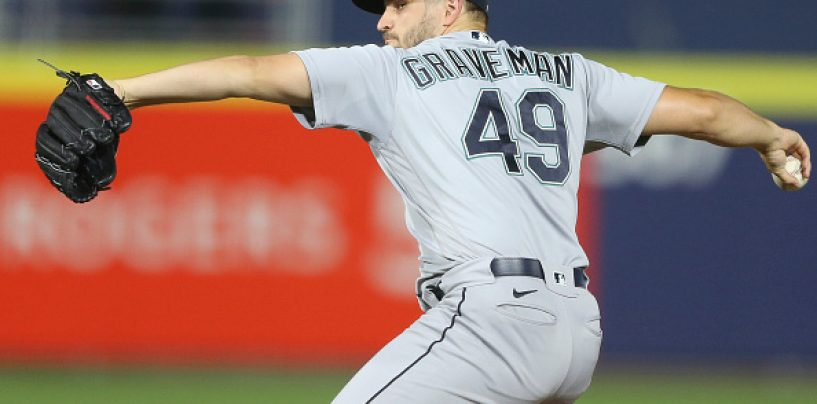 MLB Trade Deadline Preview: Seattle Mariners