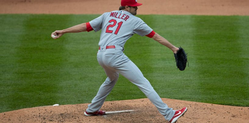 MLB Trade Deadline Preview: St. Louis Cardinals