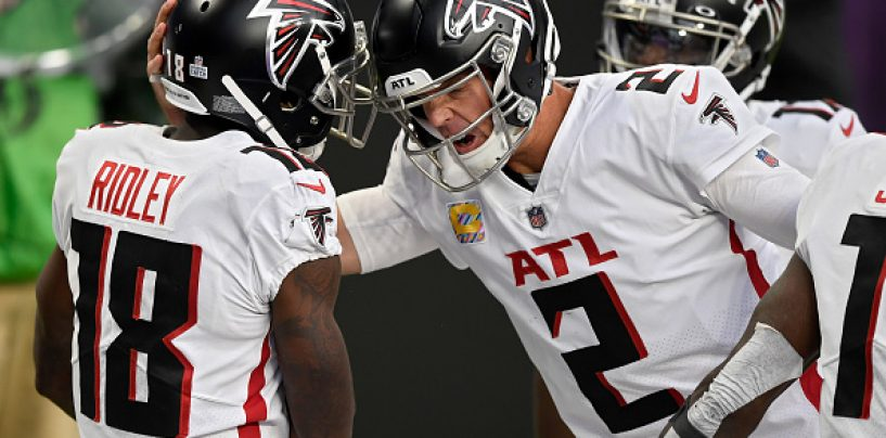 How Every Team Can Win Super Bowl LVI: NFC South