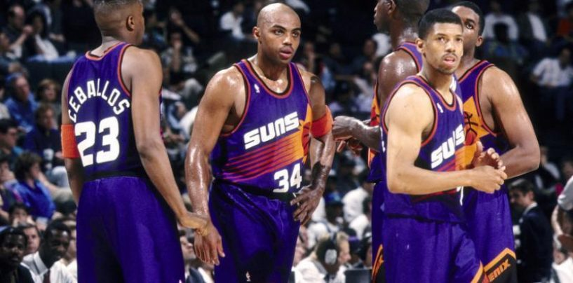 Phoenix Suns Long Road to the Finals