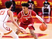 2021 NBA Draft Scouting Report: Ziaire Williams