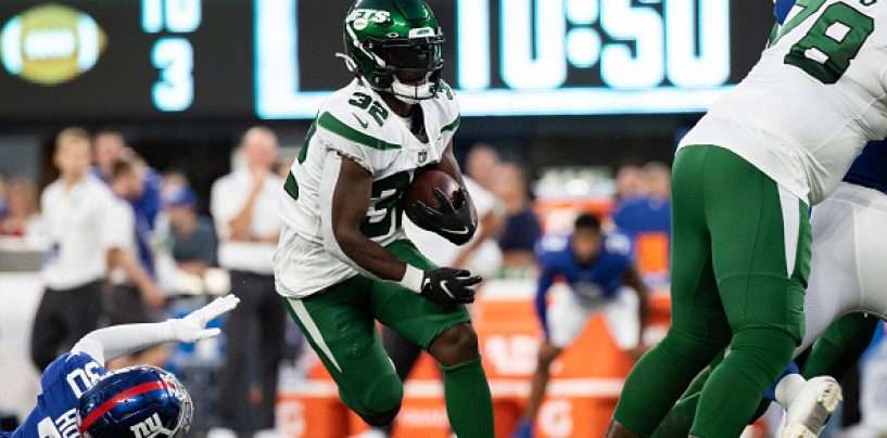 Fanelli's Fantasy Files: AFC East ADP Values, Busts, and Sleepers