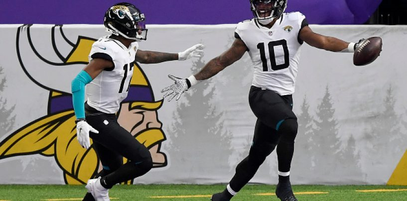 Fanelli's Fantasy Files: AFC South ADP Values, Busts, and Sleepers