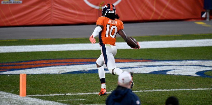 Fanelli's Fantasy Files: AFC West ADP Values, Busts, and Sleepers