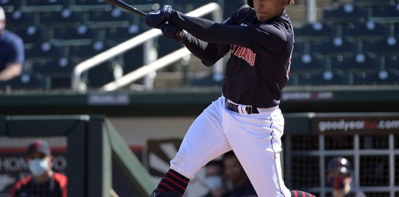 Cleveland Indians Top 5 Prospects Post-Trade Deadline