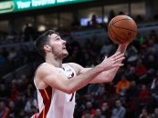 After Traded to Toronto, Goran Dragic Prefers to Play Elsewhere