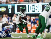 New York Jets 2021 Fantasy Preview