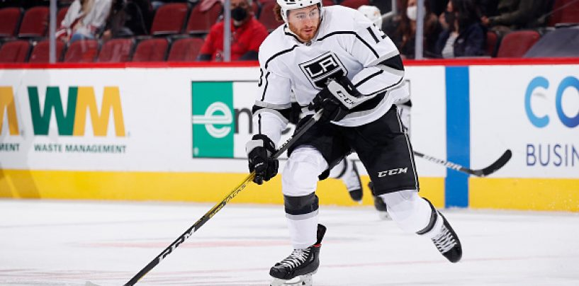 Los Angeles Kings Prospect Report (Part 2 of 3)