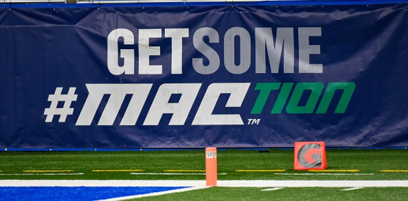 MAC College Football Preview