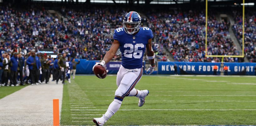 Fanelli's Fantasy Files: NFC East ADP Values, Busts, and Sleepers