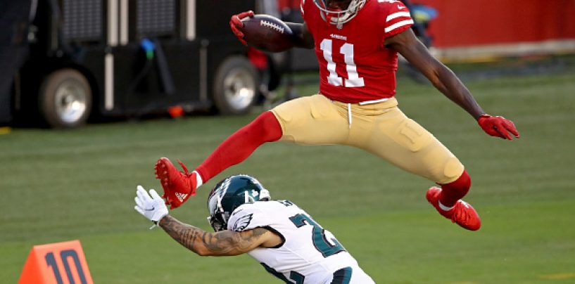 Fanelli's Fantasy Files: NFC West ADP Values, Busts, and Sleepers