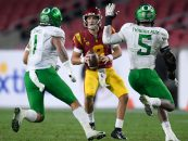 Pac 12 College Football Preview