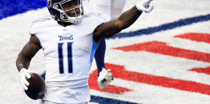 Tennessee Titans 2021 Team Preview