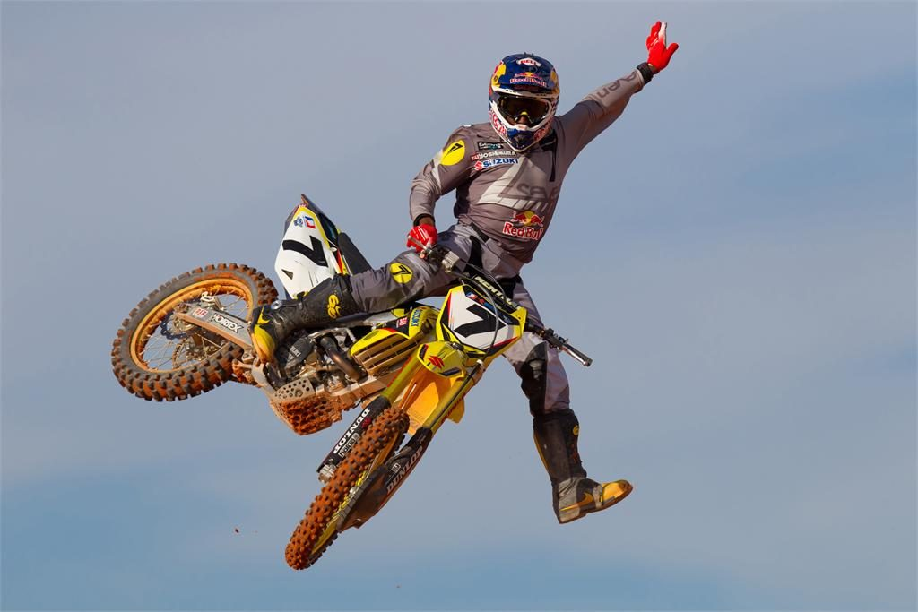 The Fastest Man On the Planet: Part Four of a James Stewart Retrospective