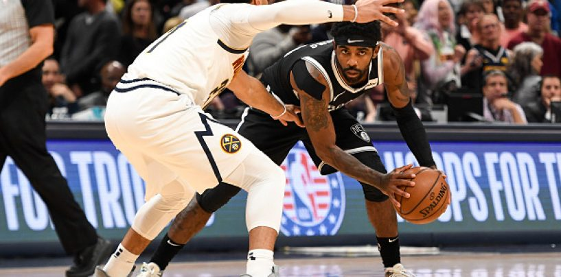 Fact or Fiction: Brooklyn Nets