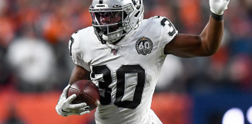 Veterans on the Roster Bubble: AFC West