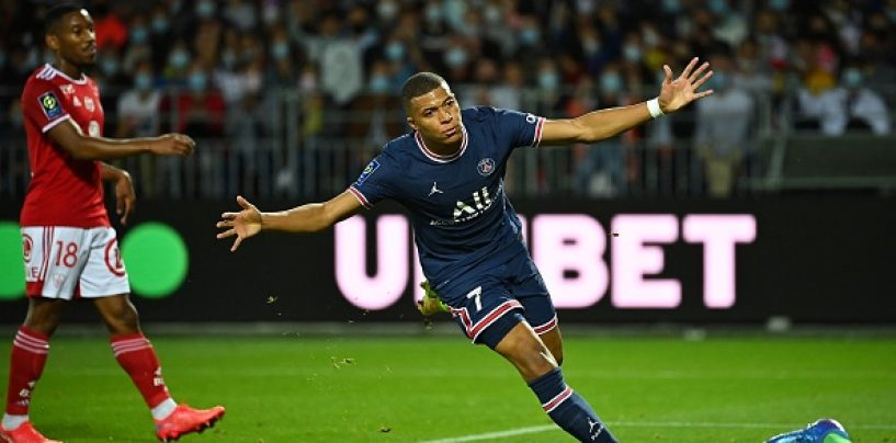 Is Kylian Mbappé Truly on his Way Out of Paris Saint-Germain?