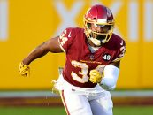Veterans on the Roster Bubble: NFC East