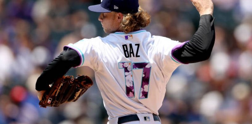 Tampa Rays Top 5 Prospects Post-Trade Deadline