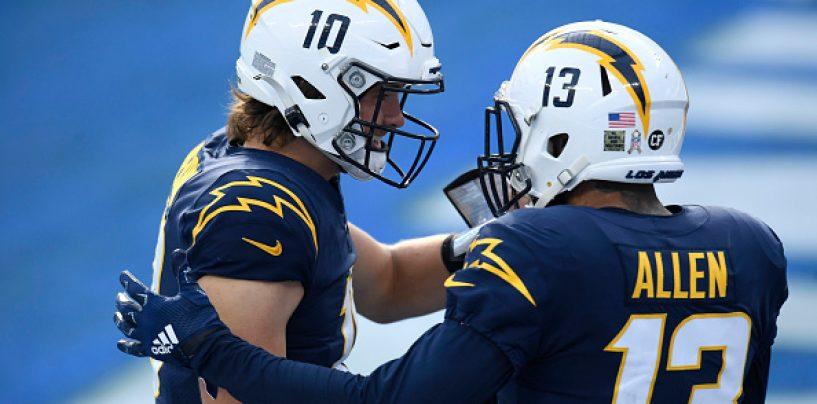 Los Angeles Chargers 2021 Team Preview