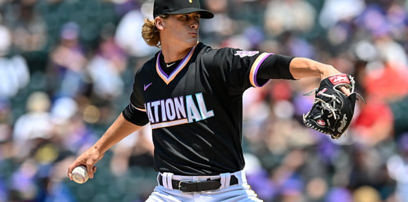 Pittsburgh Pirates' Top 5 Prospects Post-Trade Deadline