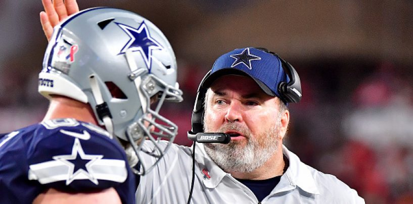 Dallas Cowboys Have Mastered the Art of Losing