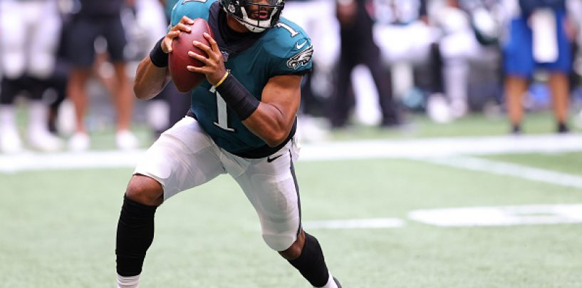 Fanelli's Fantasy Files: Week 1 Buy, Sell, or Hold