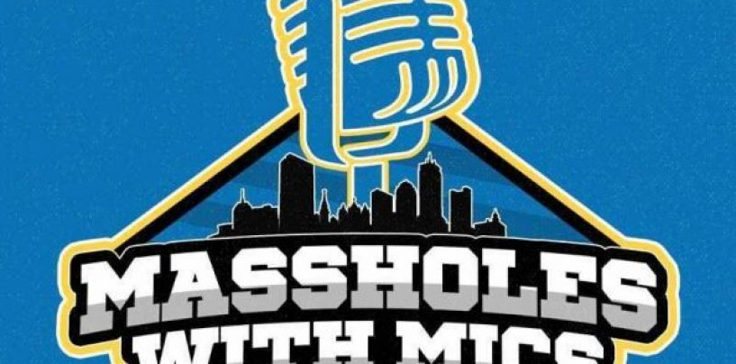 Massholes with Mics Week 3 Picks: Picking Against the Patriots?