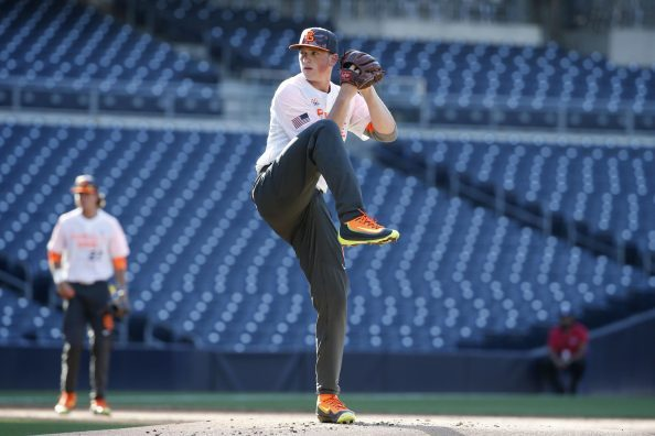Red Sox Prospect Jay Groome is Thriving in Double-A