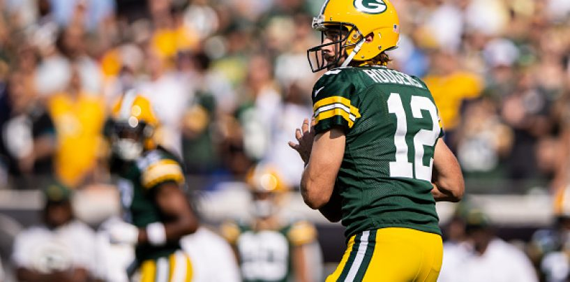 Fanelli's Fave Five Prop Bets for MNF: Detroit Lions vs. Green Bay Packers