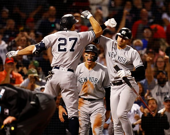 MLB Home-Stretch: Exploring The Wild Playoff Races