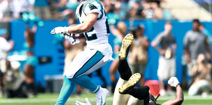 Fanelli's Fave Five Prop Bets for TNF: Carolina Panthers vs. Houston Texans