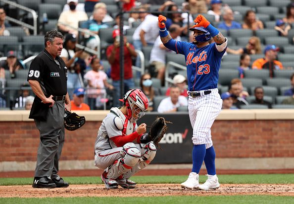 Sunday Shenanigans 21: The Week of the Mets
