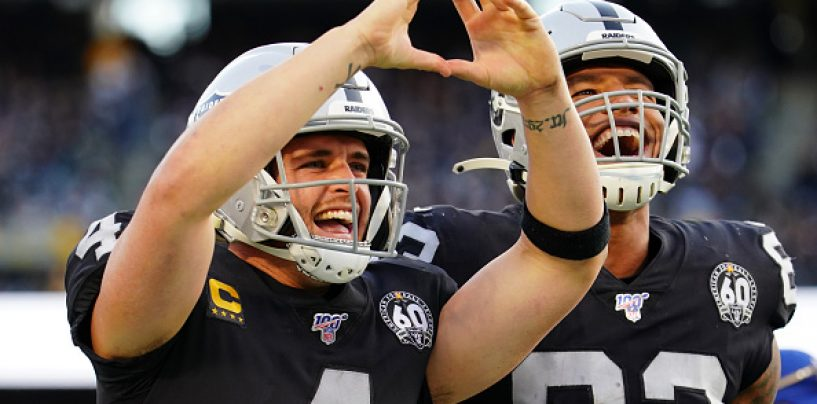 The Daily Dollar: Best NFL Bets for Week 3 (9/26)