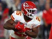 NFL DFS: Cash Game Plays for Week 3