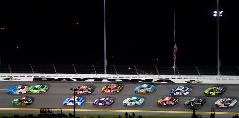 2021 NASCAR Cup Series Playoff Preview