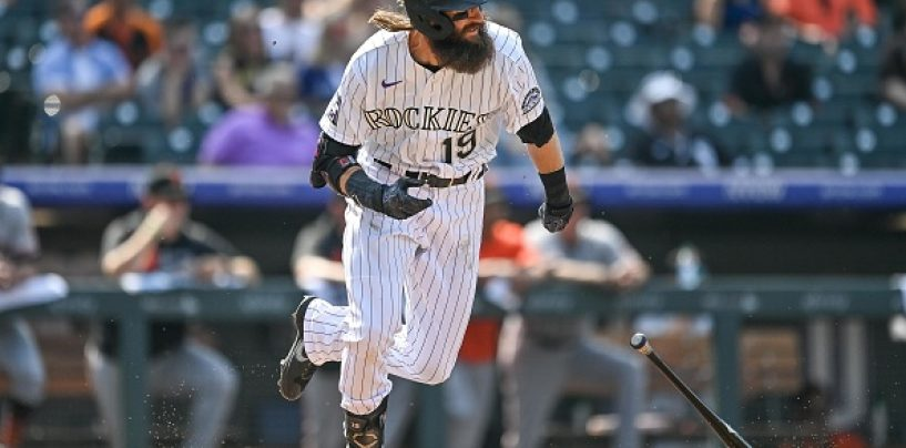 Colorado Rockies All-Time 26-Man Roster